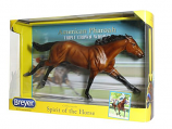 Triple Crown Winner American Pharoah by Breyer