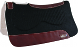 Felt on Felt Classic Equine Zone Saddle Pad