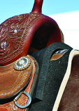 Saddle Shims by Classic Equine