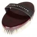 Horze Deluxe Crystal Body Brush