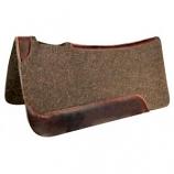 Wool Contour Roper Saddle Pad by Reinsman