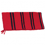 Double Weave Saddle Blanket by Weaver