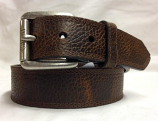 "Men's 1 1/2"" Triple Stitch Work Belt by Ariat"