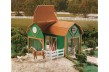 Stablemates Riding Academy by Breyer