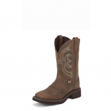 Women's Aged Bark Gypsy Boot by Justin