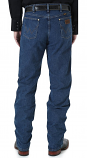 Men's Premium Performance Advanced Comfort Cowboy Cut Jeans by Wrangler