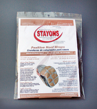 Bran/Epsom Salt Poultice Hoof Wraps by STAYONS