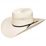 10X USTRC Big Money Straw Coyboy Hat by Resistol