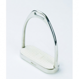 Centaur Stainless Steel Fillis Stirrup Iron by ERS