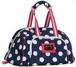 Emma Hat Bag by JPC- Available in Multiple Colors
