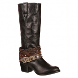 Women's Philly Accessorized Fashion Boot by Durango- Available in Multiple Colors