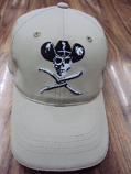 Cowboy Skull Ball Cap by Twisted X