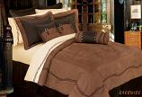 Barbwire 7 Piece Comforter Set by Homemax