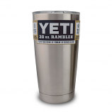 Rambler Tumbler 20oz by Yeti Coolers
