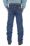 Men's Relaxed Fit George Strait Jean by Wrangler