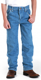 Little Boy's Original Cowboy Cut Wrangler Jeans
