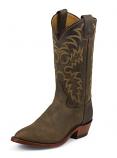 Men's Bay Apache R Toe Boot by Tony Lama
