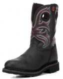 Men's 3R Waterproof Steel Toe Work Boot by Tony Lama