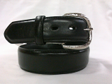 Men's Genuine Leather Belt by Ranger Belt Co