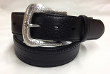 Men's Basic Black Belt by Ariat