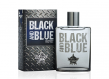 Men's Black and Blue by PBR Cologne