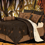 Laredo 6 Piece Comforter Set by Homemax
