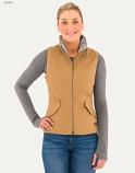 Women's Tough Canvas Vest by Noble Outfitters- Multiple Colors Available