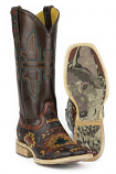 Women's South by Southwest Boot by Tin Haul