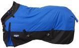 Tough-1 1200D / 300Gram Waterproof Snuggit Turnout Blanket