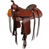 Trail Blazer Saddle by Cashel