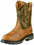 Men's Workhog H2O Work Boot by Ariat Boots