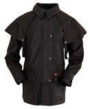 Men's Bush Ranger Jacket Duster by Outback Trading Company
