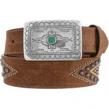 Women's Rio Rancho Belt from Tony Lama