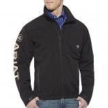 Men's Ariat Team Soft Shell Jacket