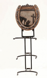 Cowboy Prayer Hat Shelf By M&F Western Products