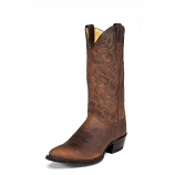 Men's Bay Apache Western Boot by Justin Boots