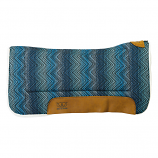 All Purpose Contoured Saddle Pad by Weaver