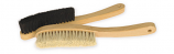 Horsehair Hat Brush