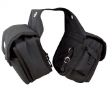 Rear Saddle Bag by Cashel