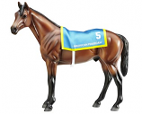 American Pharoah 1:12 Scale by Breyer