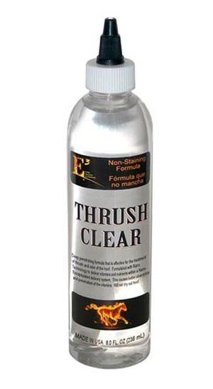 E3 Thrush Clear 8oz