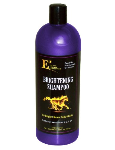 E3 Brightening Shampoo 32oz