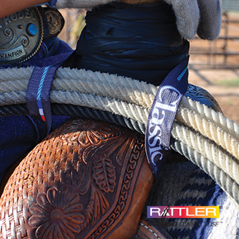 Elastic Rope Straps By: Classic Ropes
