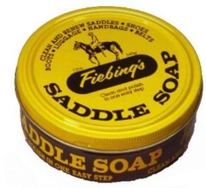 Saddle Soap 12oz