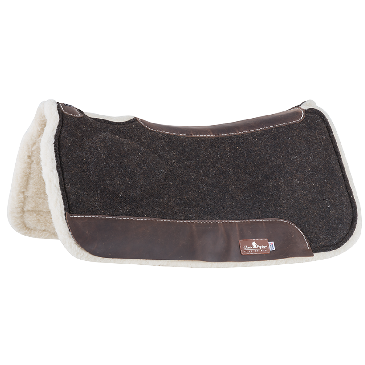Classic BioFit Correction Pad by Classic Equine