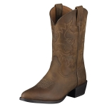 Kid's Heritage Western Boot by Ariat Boots