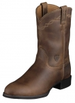 Men's Heritage Roper Boots by Ariat Boots
