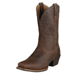 Men's Toasty Brown Legend Phoenix Boot by Ariat