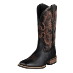 Men's Black Tombstone Boot by Ariat