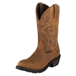 Men's Dusted Brown Ironside Boot by Ariat